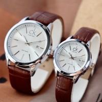 Jam Tangan Couple Calvin K QL-2776