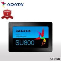 """ADATA Ultimate SU800 SSD Internal 512GB SATA 2.5"""" 3D NAND TLC"""