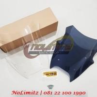 Windshield Visor Kaca Tameng Depan Sectbill Ochito Yamaha NMAX