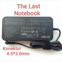 Adaptor Charger Asus Zenbook Pro UX501VW UX550 UX550V UX550VE UX550VD