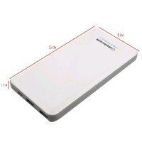 POWERBANK DELCELL FIT 12000MAH ORIGINAL POWER BANK DELCELL FIT 12000
