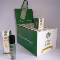 Minyak Angin Safe Care Aromatherapy
