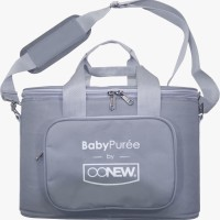 Carrier Bag for BabyPurée by OONEW