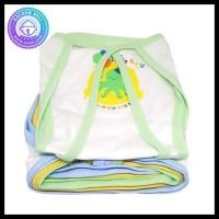 Harga hot sale popok bayi kain cotton lembut nyaman merek kiddy isi 6pcs | antitipu.com