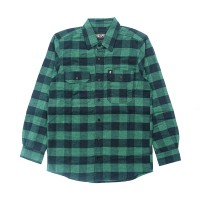 SALE! Turf Green Flannel