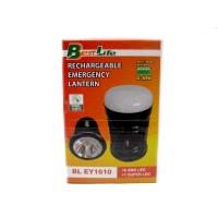 HIGH QUALITY Bestlife Lampu Emergency Lentera BL-EY-1610 EANN