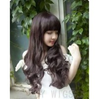BEST SELLER Wig curly natural EJMZ