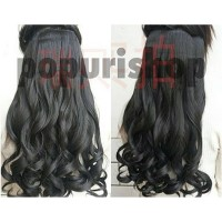 HIGH QUALITY Hair clip curly EJMZ