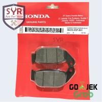 Kampas Rem Dispad Belakang Hond CBR 150, Megapro 06435-KSP-B01