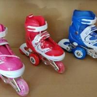 Paling Laku Irsoe Sepatu Roda Anak