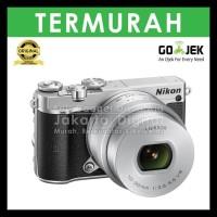 Harga jakarta digital nikon 1 j5 kit 10 30mm camera mirrorless | Pembandingharga.com