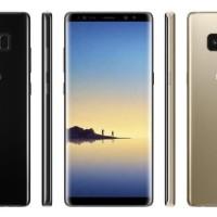 PROMO RESMI Samsung Galaxy Note 8 - Garansi Resmi Samsung Indonesia
