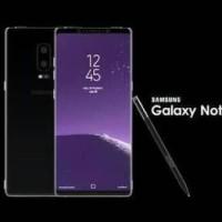 Samsung Galaxy Note 8 64 GB Sein Garansi Resmi Samsung Indonesia