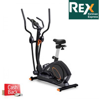 Sepeda X2FIT ERGOCROSS (W/CHAIR) CX-9+ - ORIGINAL