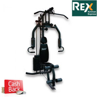X2FIT Homegym XF-3700 Gym & Fitness - ORIGINAL