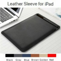 Apple Leather Sleeve Case Cover Pouch with Pencil Slot iPad Pro 97