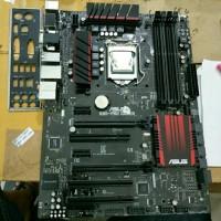 ASUS B85 B85-Pro Gamer Plus Core I5 4570 Haswell 3.2 Ghz Prokomputer