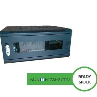 Rack Wallmount 4U Depth 500mm Import with Surge Protection