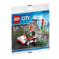 LEGO 30314 - Polybag - Go-Kart Racer