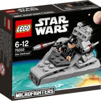LEGO 75033 - Star Wars - Star Destroyer