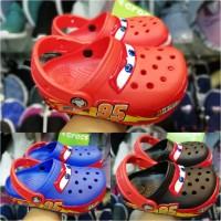 Crocs Clog Cars Kids