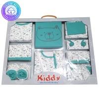 Baby Gift Set Newborn Hadiah Kado Lahiran Pakaian Set Besar Tosca