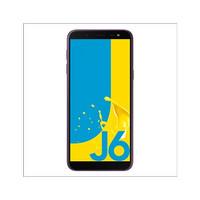 Samsung Galaxy J6 - Purple/Ungu - J600 - 32GB/3GB - RESMI SEIN