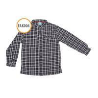 Koko Anak Kotak Small Pattern Panjang FAK004 Size L