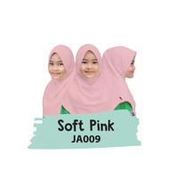 Jilbab Anak by Afra Kids Size L,XL