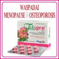 OBAT OSTEOPOROSIS FITOGEN