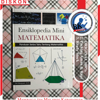 Ensiklopedia Mini Matematika