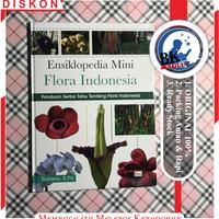 Ensiklopedia Mini Flora Indonesia