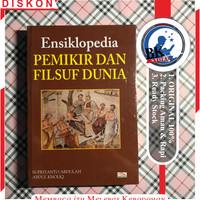 Ensiklopedia Pemikir Dan Filsuf Dunia