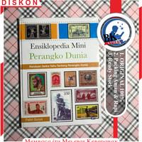 Ensiklopedia Mini Perangko Dunia