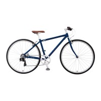 Asahi Weekend Bike 700 C Alloy - Marin Blue