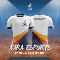Jual Jersey Gaming Aura Di Jawa Barat Harga Terbaru 2019