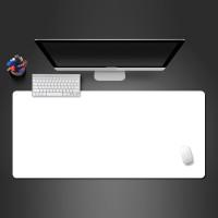 Kreatif Seni Putih Senior Mouse Pad Kualitas Baik Mousepad Permainan