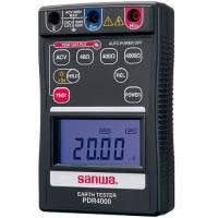 Sanwa PDR4000 Digital Earth Tester