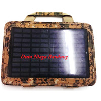 Solar Laptop 15 watt bag with solar panel tas solar panel