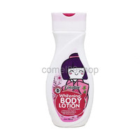 Cocottee Lotion Bibit Pemutih BPOM Whitening Body Lotion Cocottee