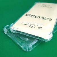 [Semua Type] Softcase Anticrack Samsung J2 Prime/J5 Pro/S7 edge/Note 4