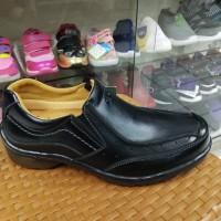 Sepatu Kerja Gats ori