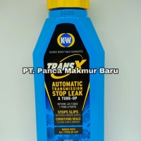CRC-402015 TRANS- X AUTOMATIC TRANSMISSION STOP LEAK. CRC Indonesia