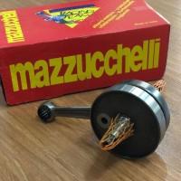 Mazzucchelli Kruk As cone 20,stroke 51mm,conrod 97mm(Membran)