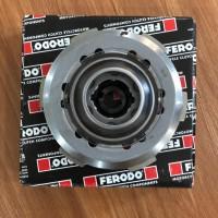 Ferodo Sport Clutch Vespa PTS (6 springs,4plates)
