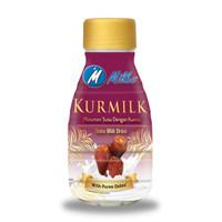 MILKO KURMILK 200 ML ISI 20 BOTOL / KARTON