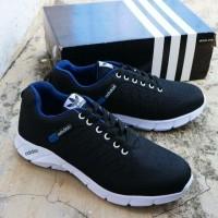 Sepatu Adidas Neo Running Terbaru kualitas bagus harga murmer