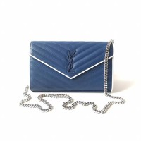 8f98168098 TAS YVES SAINT LAURENT ORIGINAL - YSL WOC NAVY BLUE c