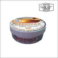 beeswax - biopolish wood natural food grade biovarnish