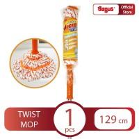 Bagus Micromate Twist Mop Set